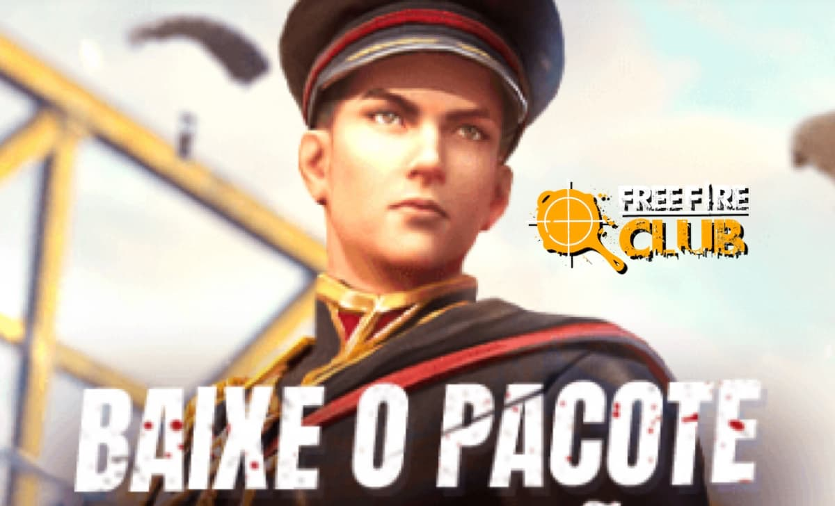 Novo Ouro Royale Da Atualizacao Free Fire 2020 Guarda Imperial Free Fire Club